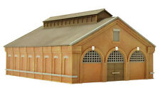 Tomytec (Building 136) Warehouse A 1/150 N scale