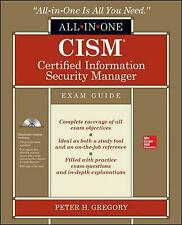 CISM Certified Information Security Manager All-in-One Exam Guide, Gregory, Pete