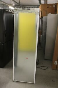 Siemens KI81RAF30G Tall Integrated Larder Fridge A++ Energy Rating