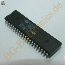 1 x UPD75268CW 4-Bit Microcomputer With FIP Controller// NEC SDIP-64 1pcs VF