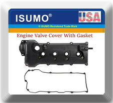 Engine Valve Cover W/Gasket Fits:OEM# 13264-4Z011 Fits: Sentra XE GXE 2000-2002
