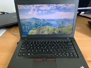 Lenovo Thinkpad T450's 14'' FHD Core i7-5600U 2.60GHz 8GB 256GB SSD- B Grade