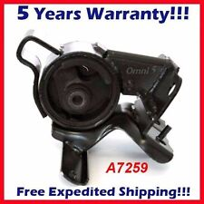 S304 Fits: 98-02 Toyota Corolla / Chevrolet Prizm 1.8L Trans Mount for AUTO 4sp