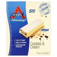 Atkins Cereals, Grains & Pasta