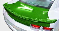 Green tech art laminated gloss carbon fiber 30M x 1.52M VViViD9 vinyl car wrap