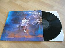 LP Betsy Cook The Girl who ate herself Vinyl Schallplatte eastwest WX 457