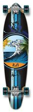 Yocaher Complete Wave Kicktail Longboard