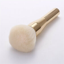 Soft Large Powder Bursh Gold Face Powder Blush Brush Makeup Brush Bronzer Brush