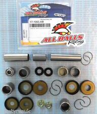 Suzuki RM125 RM250 1990 All Balls Swingarm Bearing & Seal Kit
