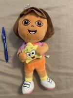US Seller Dora The Explorer Plush Doll Christmas gift