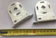 Replacement Brackets/Fittings for Roller Blinds (40mm diameter tube system)