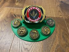Mighty Morphin Power Rangers Legacy Morpher Stand PLEASE READ DESCRIPTION