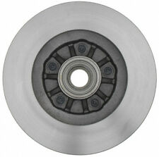Disc Brake Rotor and Hub Assembly Front Parts Plus fits 98-00 Ford Ranger