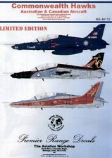 NEW 1:48 Model Alliance Decals 48112 Commonwealth BAe Hawk 100