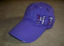 MZ~MIZZOU~UNIVERSITY OF MISSOURI~BALL CAP/HAT~J-HATS~O/S~DESTRUCTED~DESTROYED