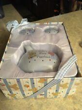 New Baby Essentials My First Keepsake Set