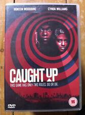 Películas en DVD y Blu-ray drama thriller