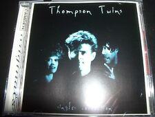 Thompson Twins Singles Collection (Australia) Best of Greatest Hits CD - Like Ne