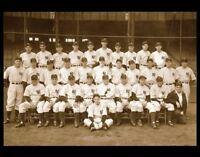 1937 New York Yankees Team PHOTO Print, World Series, Joe DiMaggio Lou Gehrig