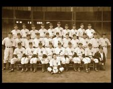 1937 New York Yankees Team PHOTO Print, World Series, Joe DiMaggio Lou Gehrig
