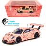 Tarmac Works Porsche RWB 911 GT3 R (Pink Pig) China GT Championship 2018 - 1:64
