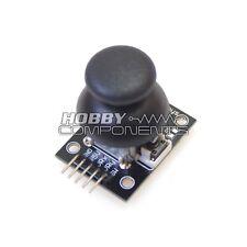 Arduino Compatible Analogue Joystick Controller