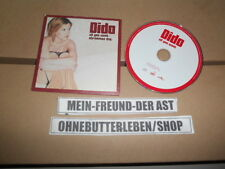 CD Pop Dido - All You Want / Christmas Day (2 Song ) Promo BMG