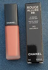 Chanel Rouge Allure tinta BNWB, 141