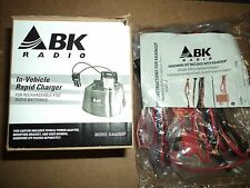 NEW Bendix King KAA0355P KNG P Vehicle Car Charger W HARDWARE KIT KAA0602P