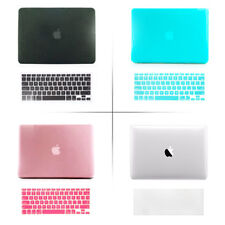 Hard Case Shell+Keyboard Cover+Wireless Mice Macbook Pro Retina 13/15 Air 11/13""