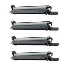 4 Pack Ricoh Aficio MPC5502 MPC4502 MPC3502 MPC3002 Cleaning Unit Transfer
