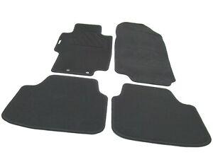passend für Honda Accord VII Autoteppiche Fußmatten Baujahr 2002 - 2008  osru