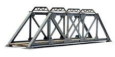 C003 DAPOL KITMASTER GIRDER BRIDGE, 13 inch span, UNPAINTED KIT 00 / H0