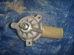 Motorcraft 80-88 89 Ford LTD Crown Victoria Lincoln Town Car Power Steering Pump
