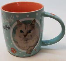 Nostalgic Art Tasse Nostalgie - Cat Lover - Katze Kaffeetasse Trinkbecher Mug