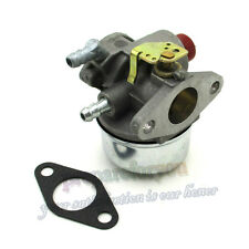 Carburetor For Tecumseh PowerSport Manco 5.5hp 6hp 6.5hp OHV Engine Go Kart