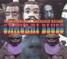Samurai Blues von Mani Neumeier,Kawabata Makoto (2011)