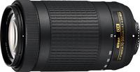 Nikon AF-P DX NIKKOR 70-300mm f/4.5-6.3G ED Lens 20062