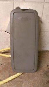 02 03 04 05 06 Acura RSX Left Drivers Seat Air Bag OEM Grey