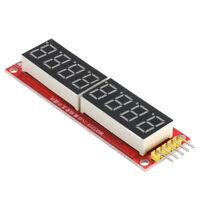 MAX7219 LED Display Module 7 Segment Digital Tube For Arduino Raspberry Pi DIY
