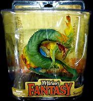 Basilisk Figure NEW Legends of The Bladehunters McFarlane Toys From 2008 Fantasy