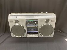 Panasonic RX-5050 Boombox TESTED SEE DISCRIPTION SPA8003