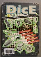 Dice Magazine #21 - Chopper Bobber Kustom Kulture USA Hot Rod