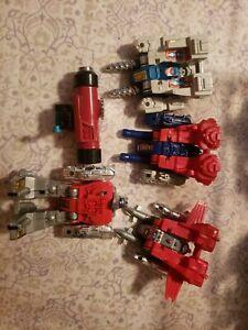 Transformers Vintage G1 Junk Lot  #8