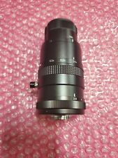 Telecentric lens w/ 6 Month Warranty