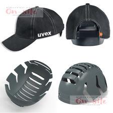 UVEX u-cap Sport Bump Cap, Helmet, Safety Baseball Hard Hat, Sporty, Comfortable