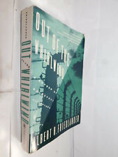 Out Of The Whirlwiind Holocaust Literature PB Albert L. Friedlander WW2