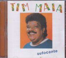 TIM MAIA - sufocante CD