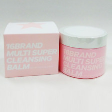 [16Brand] Multi Super Cleansing Balm 90ml All In One Super Deep Cleansing
