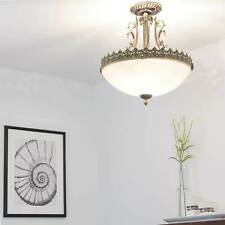 Deckenleuchte SALLY Antik Jugendstil Wohnzimmer Esszimmer Lampe Beleuchtung